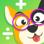Math Learner: Cool Maths Games
