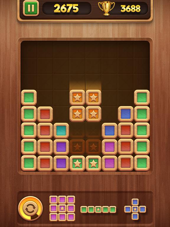 Block Puzzle: Star Finder screenshot 11