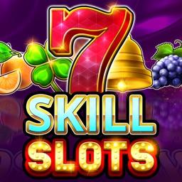 Skill Slots - Offline Casino