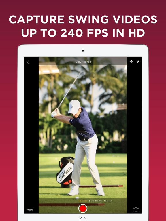 V1 Golf screenshot
