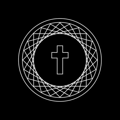 RVF Church App icon