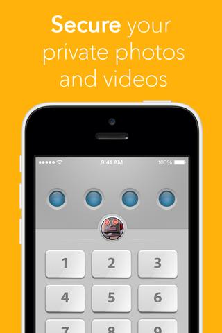 Video Safe 2 - Photos & Video - náhled