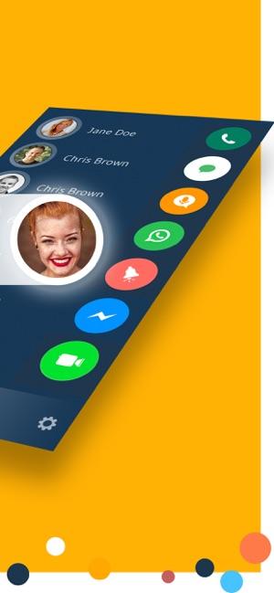 Iphone Dialer Apk