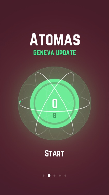 Atomas screenshot-1