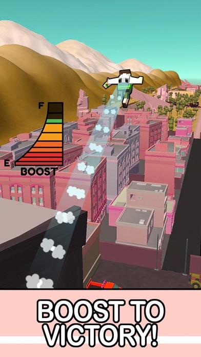 Jetpack Jump screenshot 3