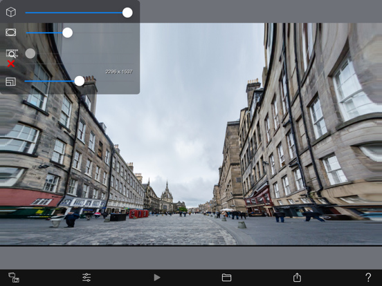 Wide Conversion Lens screenshot 12