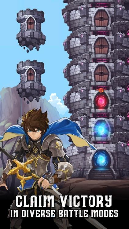 Chain Strike™ screenshot-4