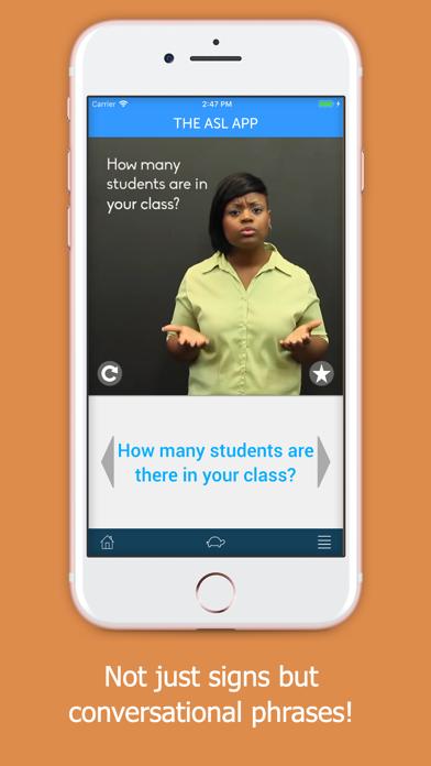 The ASL App-3