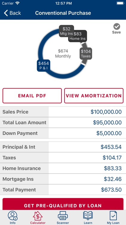 First Financial Mortgage Texas screenshot-3