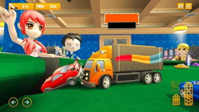 Billiard Car Demolition - RCC screenshot 5