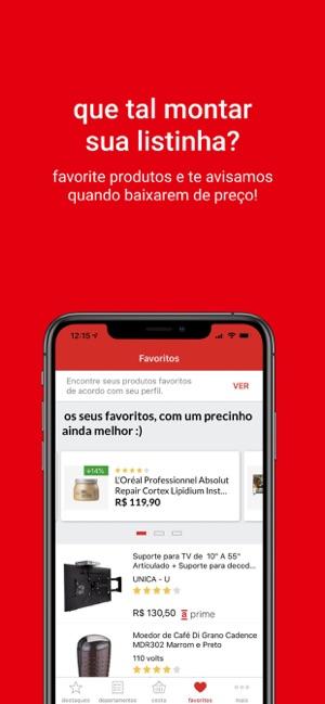 ea931c2e44c8 Capturas de tela do iPhone