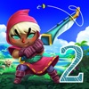 Legend of the Skyfish 2 - iPhoneアプリ
