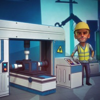 Codes for Factory Tycoon : Idle Clicker Hack