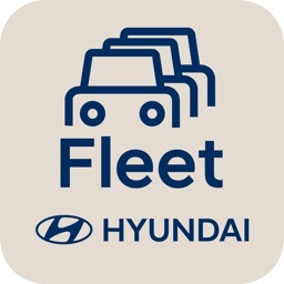 Hyundai Auto Link Fleet