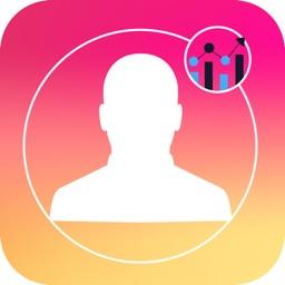 Followers+ for Instagram'