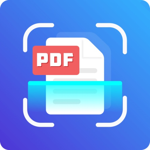 Simple Scanner - Scan to PDF