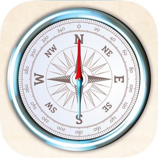 Precise Digital Compass