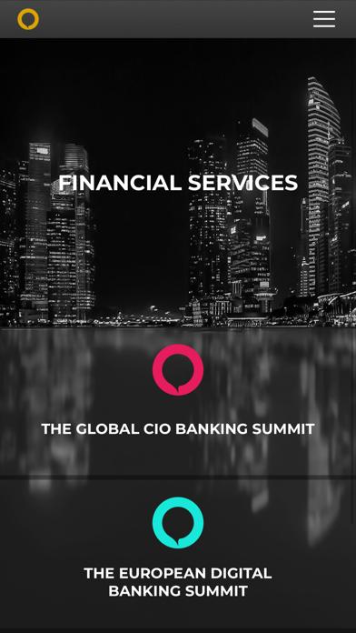 CMC Summits screenshot two