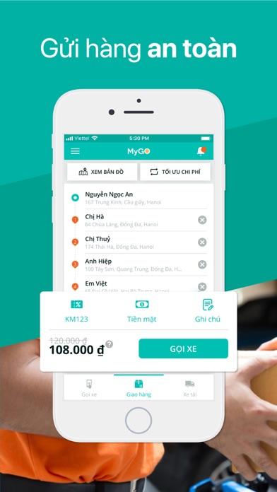 MyGo - Giá tốt không đổi screenshot four