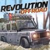 Revolution Offroad - iPhoneアプリ