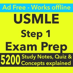 USMLE Step 1 Test Bank