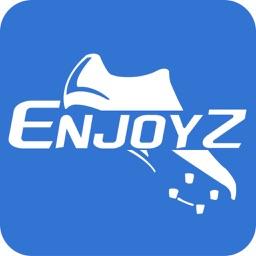 ENJOYZ-足球装备交流平台