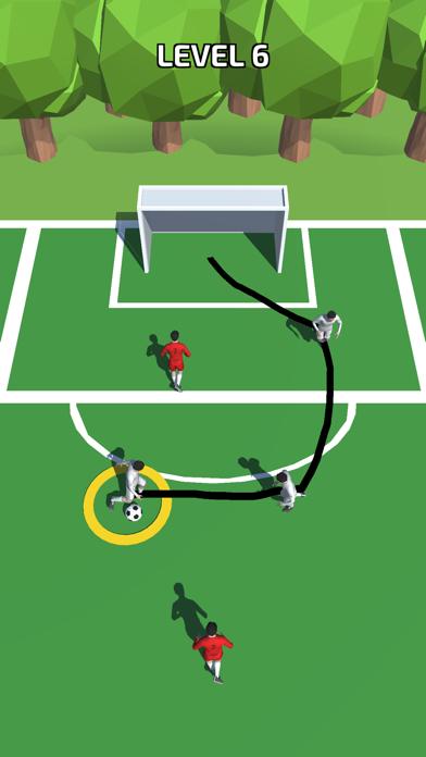 Soccer Pass! screenshot 2