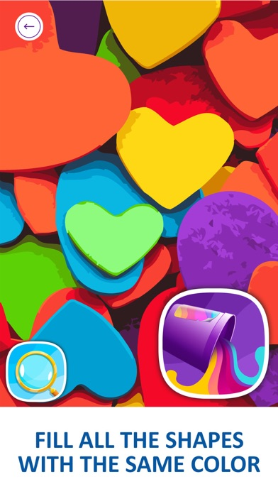 Download Oil Painting: Colour by Number for Pc