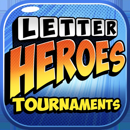 Letter Heroes - Tournaments icon