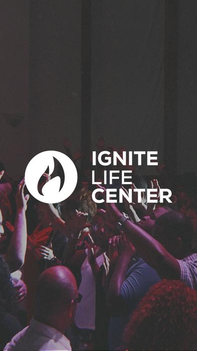 点击获取Ignite Life Center