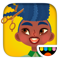 App Icon for Toca Hair Salon 4 App in Sweden IOS App Store