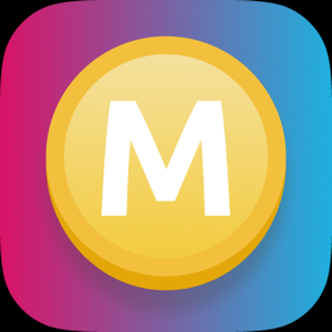 Mycoins - coins in your pocket - Productivity app