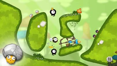 Screenshot #3 pour Pebble Universe