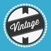Logo Maker: Vintage Design - LOGOFLY LP Cover Art