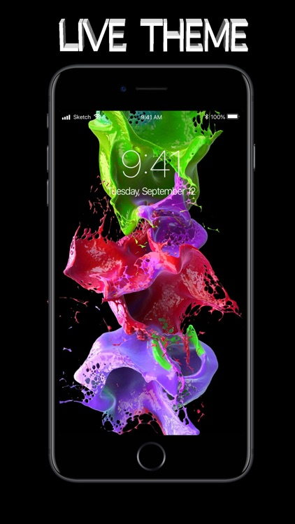 Live Wallpapers - ThemeRio
