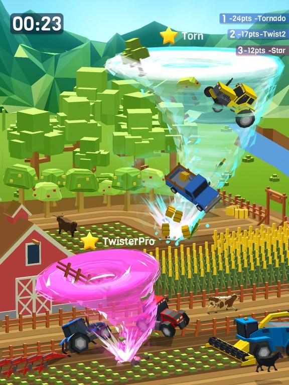 Twister io screenshot 8