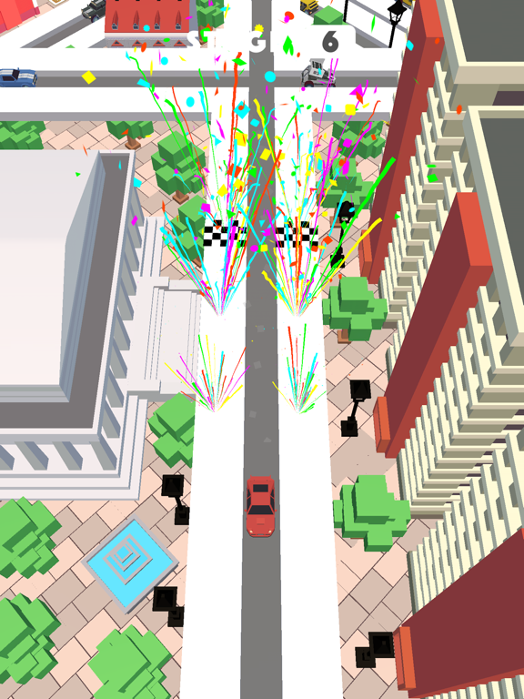 Rush Hour! screenshot 8