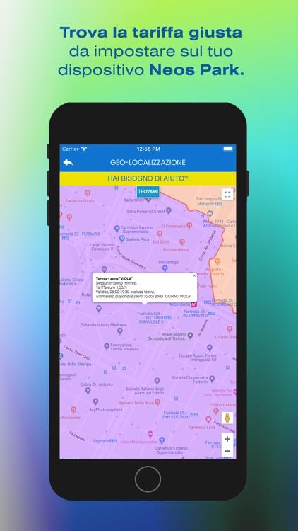 Neos Park App screenshot-5