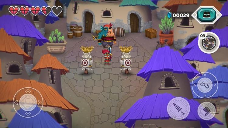Legend of the Skyfish 2 screenshot-7