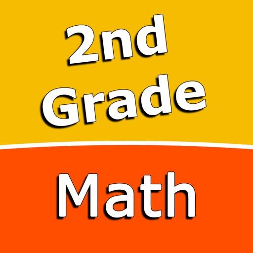 Second Grade Math Trainer