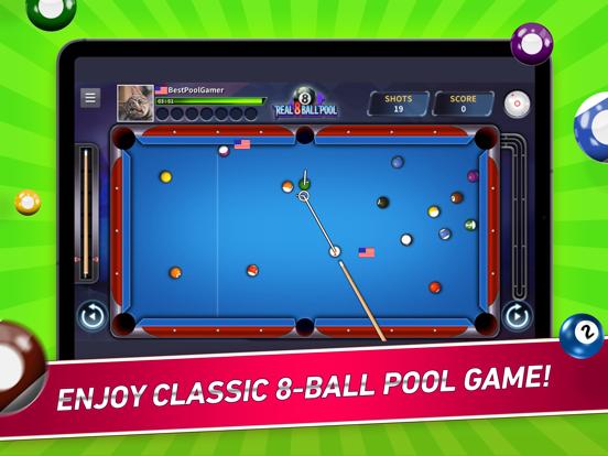 Real 8-Ball Pool screenshot 9