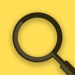 Magnifying Glass Ⓞ