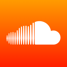 Ícone do app SoundCloud - Música e Áudio