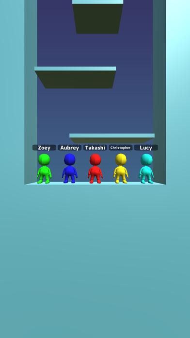 Jump Race screenshot 3