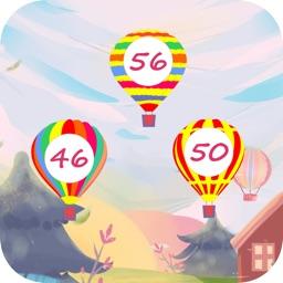 Digital Hot Air Balloon