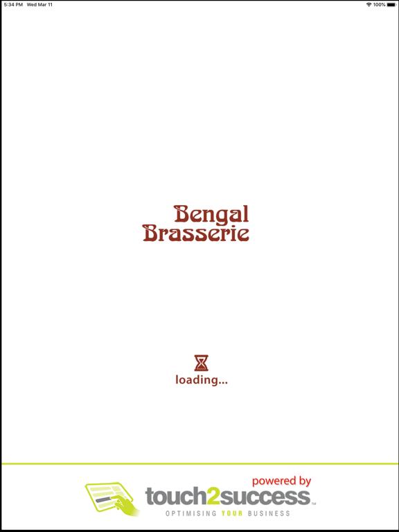 Bengal Brasserie Teddington screenshot 5