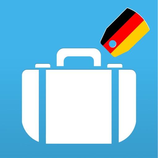 Немецкий для туриста