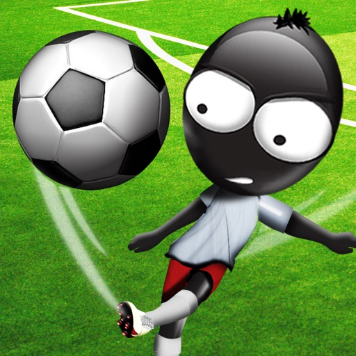 火柴人足球app icon图