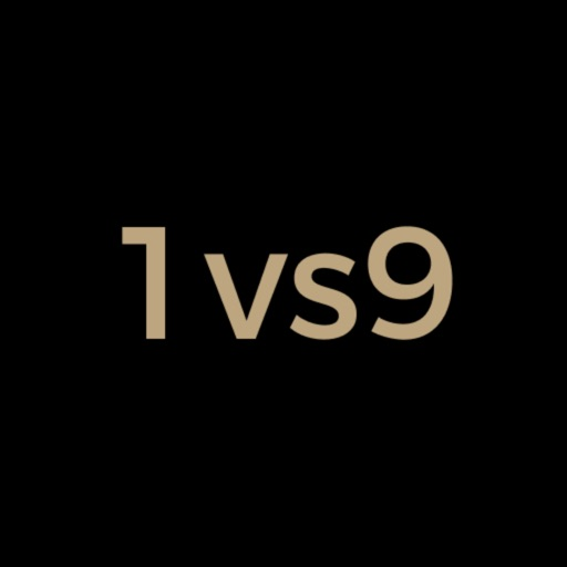 1vs9 - LoL & TFT