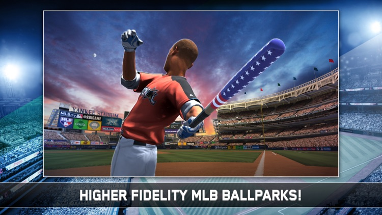 MLB Home Run Derby 19 screenshot-3